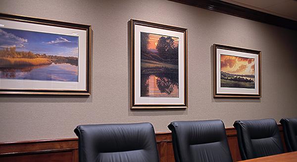 Commercial Framing & Installation