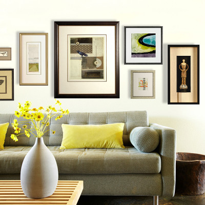 Various Framing Styles